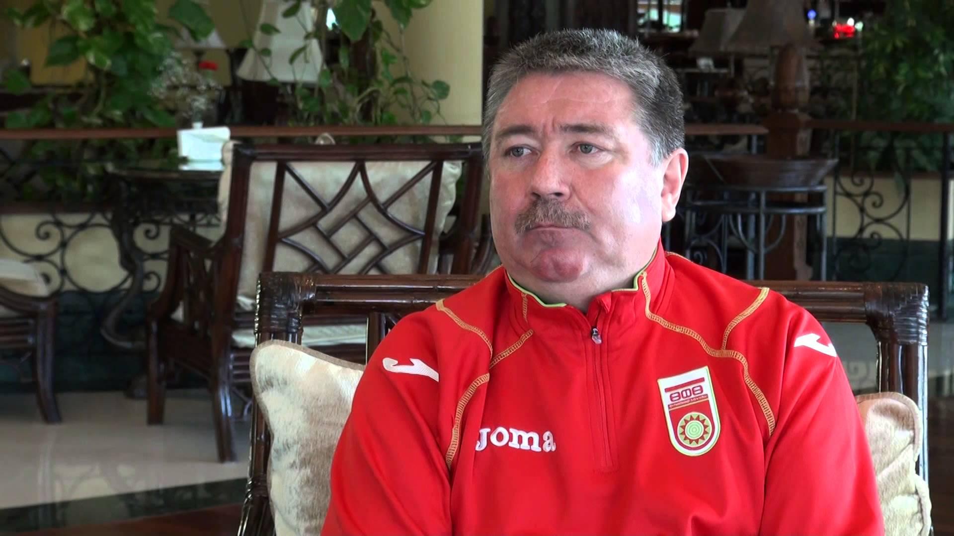 Президент «Уфы» Марат Магадеев: «Хотим, чтобы наш болельщик увидел именитый европейский клуб»