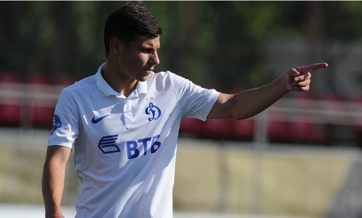 Григорий Морозов подписал новый контракт с «Динамо»