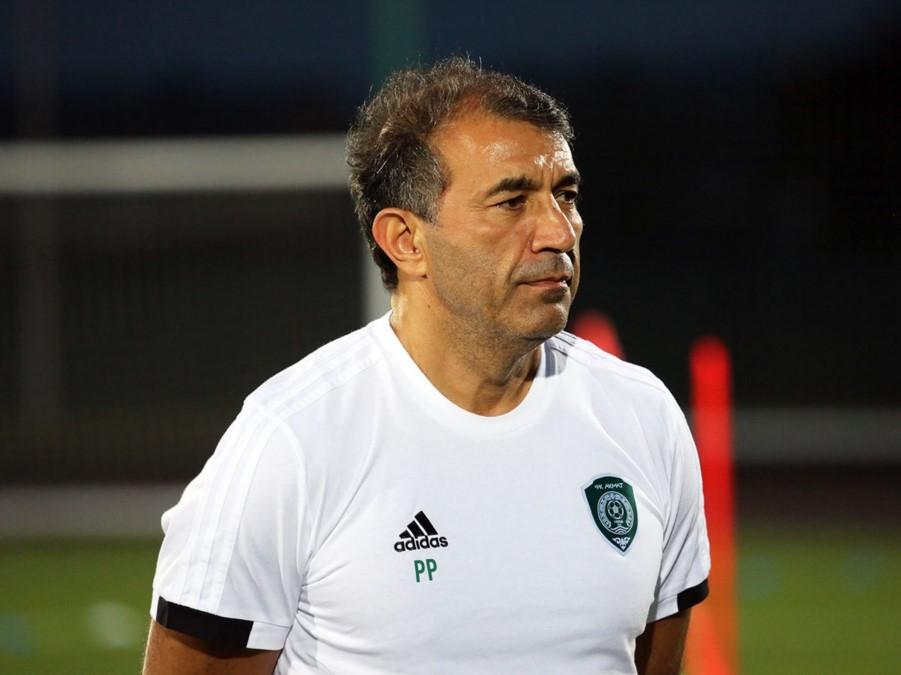 Рашид Рахимов: «Нам нужен игрок, который умеет вести игру»
