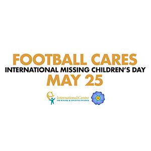 «Локомотив» присоединился к акции по поиску пропавших детей