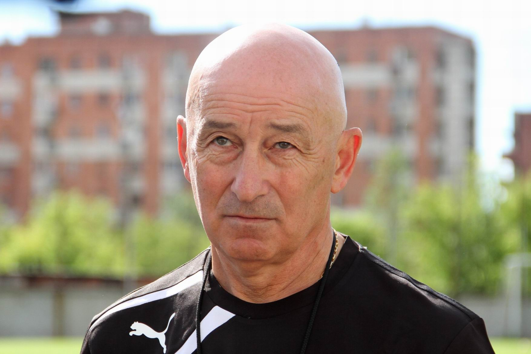 Славолюб Муслин: «Мы нуждаемся в усилении атаки»