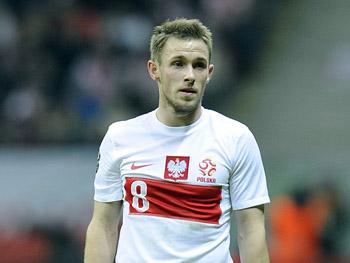 Рыбус поделился впечатлением от игры за сборную Польши
