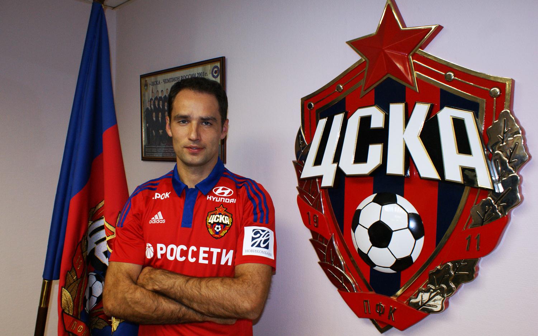 Роман Широков: Счастлив вернуться домой!