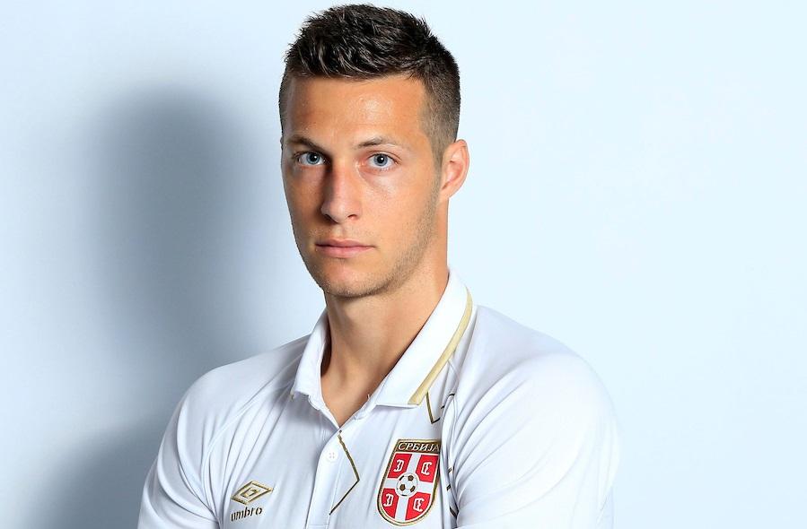 «Краснодар» согласовал трансфер серба Уроша Спаича