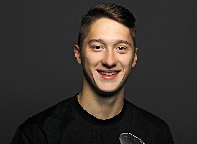 Антон Миранчук: «Хотелось бы закрепиться в «Локомотиве» и играть вместе с братом»