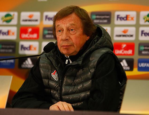 Юрий Сёмин: «Нельзя сказать, что команда готова на сто процентов»