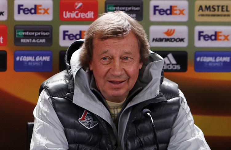 Юрий Сёмин: «Мы всегда выходим играть на победу»