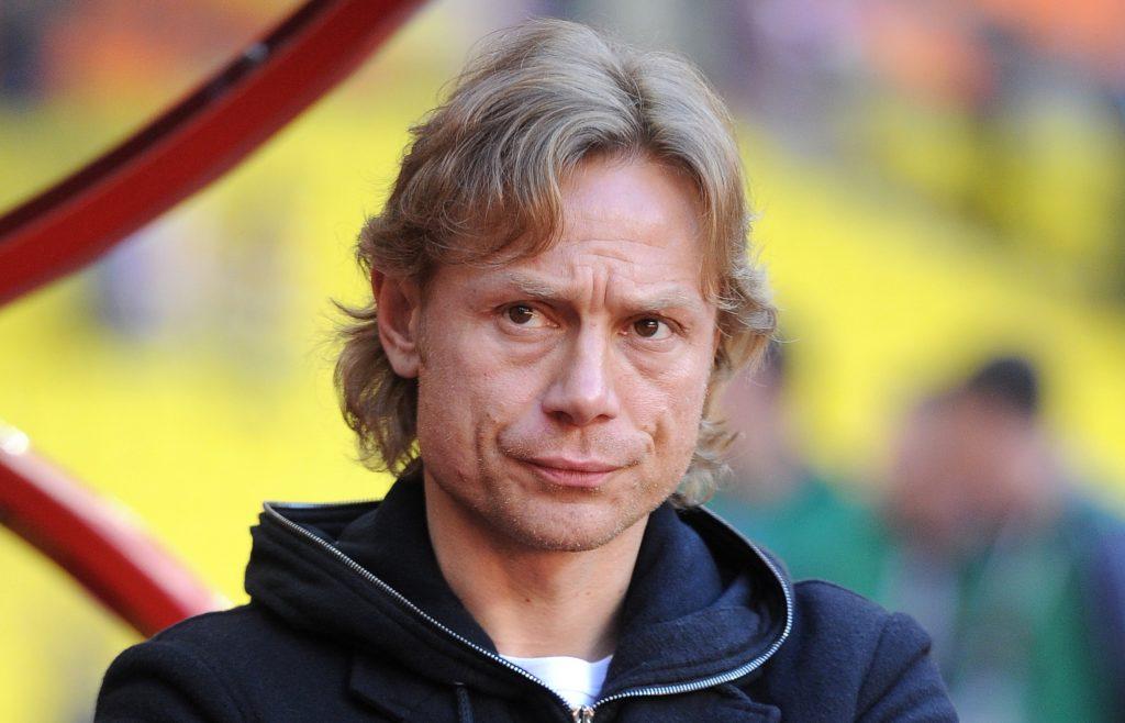 Валерий Карпин: «В «Ростов» придут люди, которые уже работали со мной в «Спартаке»