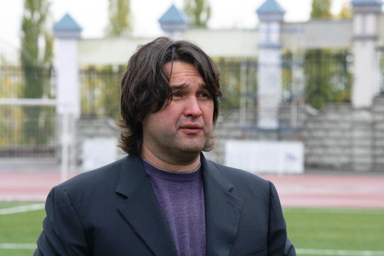 Шамиль Газизов: «Надеемся, стадион «Звезда» принесет нам удачу»