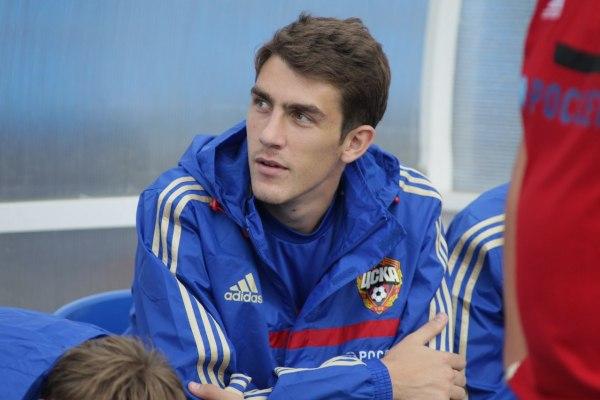 Константин Базелюк завершит сезон в Чехии