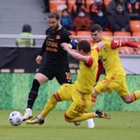 «Урал» одержал домашнюю победу над «Арсеналом»
