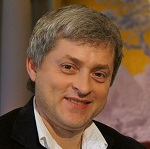 Игорю Ефремову - 45!
