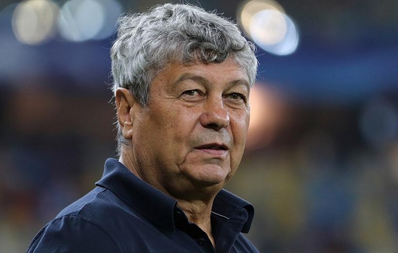 Мирча Луческу — новый главный тренер «Зенита»