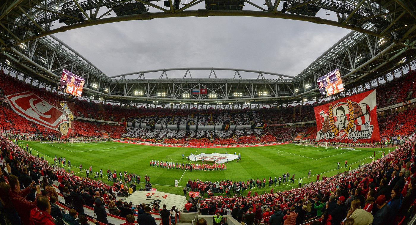 Российский футбол может быть прибыльным