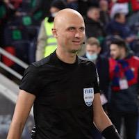 Сергей Карасёв рассудит «Спартак» и «Динамо»