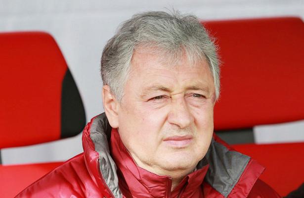 Билялетдинов подписал контракт со «СКА-Хабаровск»