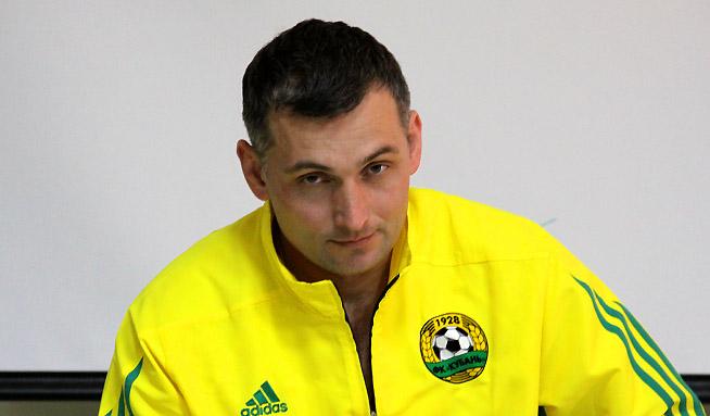 Геннадий Крапивка назначен генеральным директором ФК «Кубань»