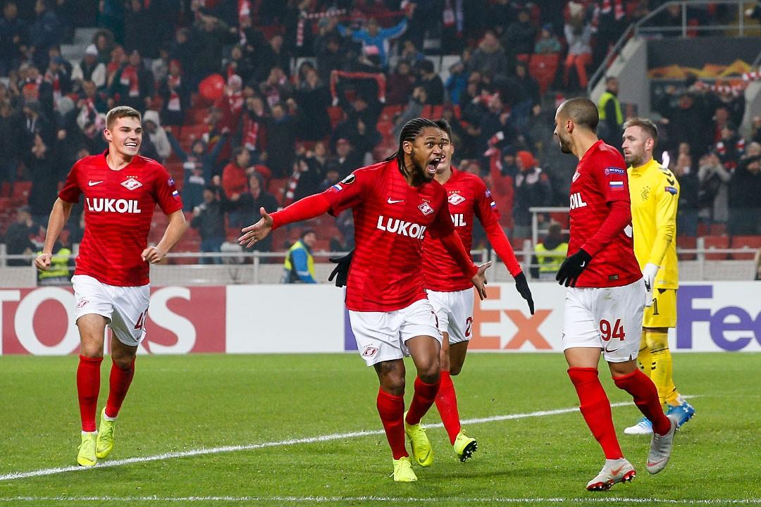 Два клуба РПЛ и две победы в Лиге Европы