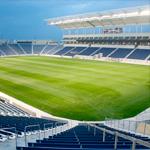 Ущерб стадионам в 23-м туре составил 27 тысяч рублей