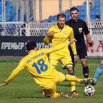 «Ростов» победил в Самаре