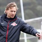Валерий Карпин: «Нас ждет очень сложный матч в Грозном»