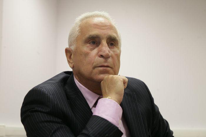 Анзору Кавазашвили - 75!