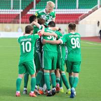 Результаты 24-го тура Молодёжного первенства: «Краснодар» вернулся на первое место, «Ахмат» в меньшинстве обыграл «Зенит»