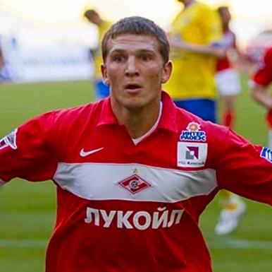 День в истории: 18-летний Прудников дебютировал с победного гола