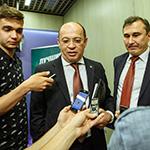 РФПЛ и «Лига Ставок» подвели итоги самого успешного Чемпионата