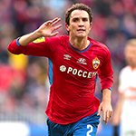 ПФК ЦСКА ушёл от поражения в матче с «Уралом»