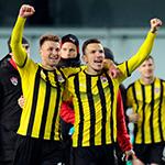 «Химки» разгромили «Торпедо» в четвертьфинале ОЛИМП - Кубка России