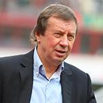 Юрий Сёмин покинул «Анжи»