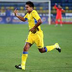«Ростов» одержал победу в матче с «Амкаром»
