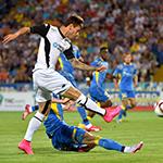 «Ростов» и «Краснодар» голов не забили