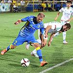 «Ростов» сыграл вничью с «Тереком»