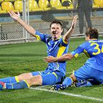 Гол Бухарова принёс победу «Ростову»