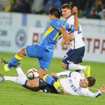 «Ростов» поднялся на второе место в турнирной таблице