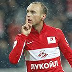 «Спартак» нанес поражение «Краснодару»