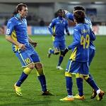 В финале Кубка России сыграют «Краснодар» и «Ростов»