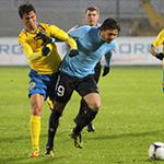 «Ростов» обыграл «Крылья Советов»