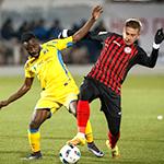 «Амкар» и «Ростов» не выявили победителя