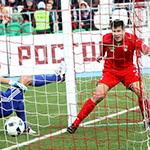 «Уфа» нанесла поражение «Тереку»