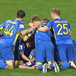 «Ростов» победил «Кубань» и вышел на первое место