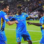 «Ростов» одержал победу над «Зенитом»