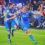 «Ростов» одержал победу в матче с «Локомотивом»