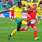 «Мордовия» на выезде победила «Кубань»