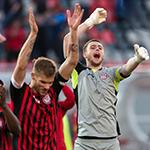 «Амкар» обеспечил себе место в Премьер-Лиге в следующем сезоне