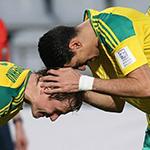 «Кубань» одержала победу в матче с «Динамо»