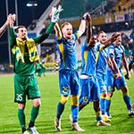 «Ростов» стал серебряным призёром Чемпионата России