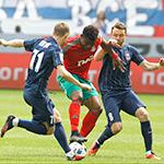 «Мордовия» покидает Премьер-Лигу
